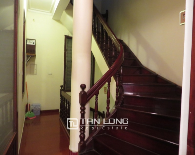 6 bedroom villa for lease in Hoang Hoa Tham str, Ba Dinh dist, Hanoi 6