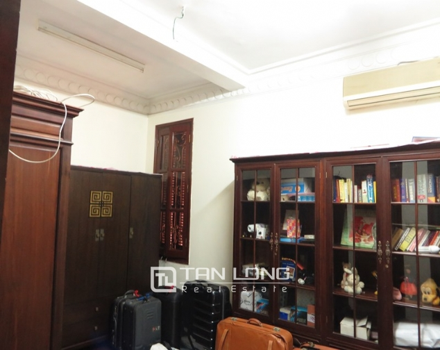 6 bedroom villa for lease in Hoang Hoa Tham str, Ba Dinh dist, Hanoi 3