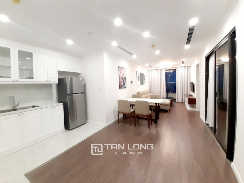 $650 / 2br - 60.75m2 - Morden & Gorgeous Apt in Sunshine Riverside - Ready to Move in 4
