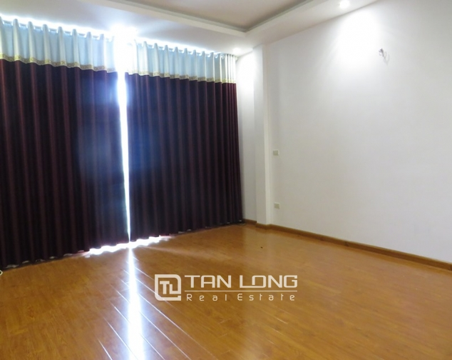6-storey house for rent in Mac Thai To str, Cau Giay dist, Hanoi 2