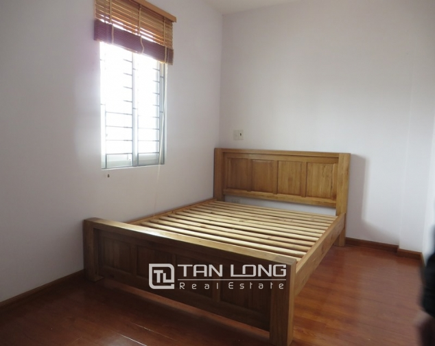 6-storey house for rent in Mac Thai To str, Cau Giay dist, Hanoi 3