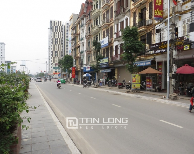 6-storey house for rent in Mac Thai To str, Cau Giay dist, Hanoi 7