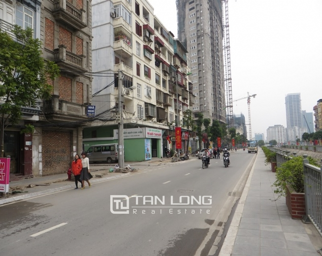 6-storey house for rent in Mac Thai To str, Cau Giay dist, Hanoi 8