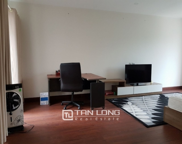 7 bedroom villa for rent at Ciputra, Tay Ho distr., Hanoi 3