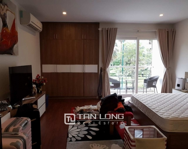 7 bedroom villa for rent at Ciputra, Tay Ho distr., Hanoi 6