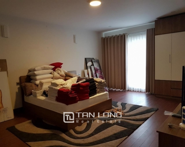 7 bedroom villa for rent at Ciputra, Tay Ho distr., Hanoi 7