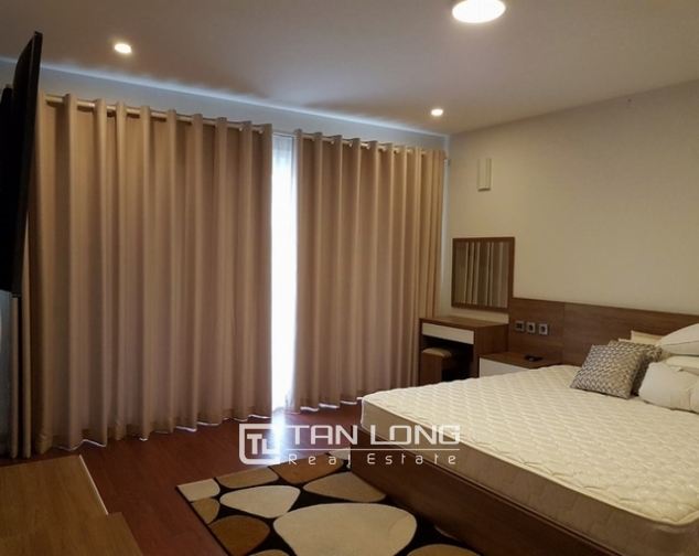 7 bedroom villa for rent at Ciputra, Tay Ho distr., Hanoi 8