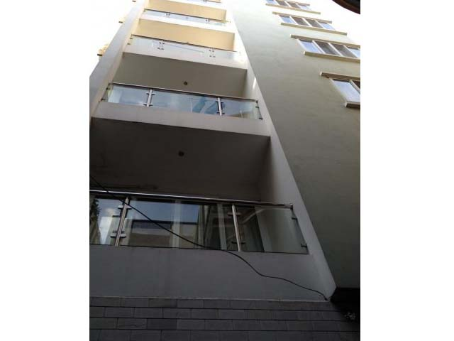 7 storey house for sale in Hoang Hoa Tham, Ba Dinh, Hanoi