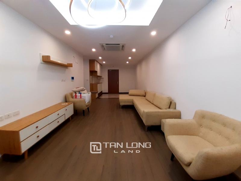 $750 | 2BEDS | 2BATHS apartment for rent in FLC Twin Tower, 265 Cau Giay 1