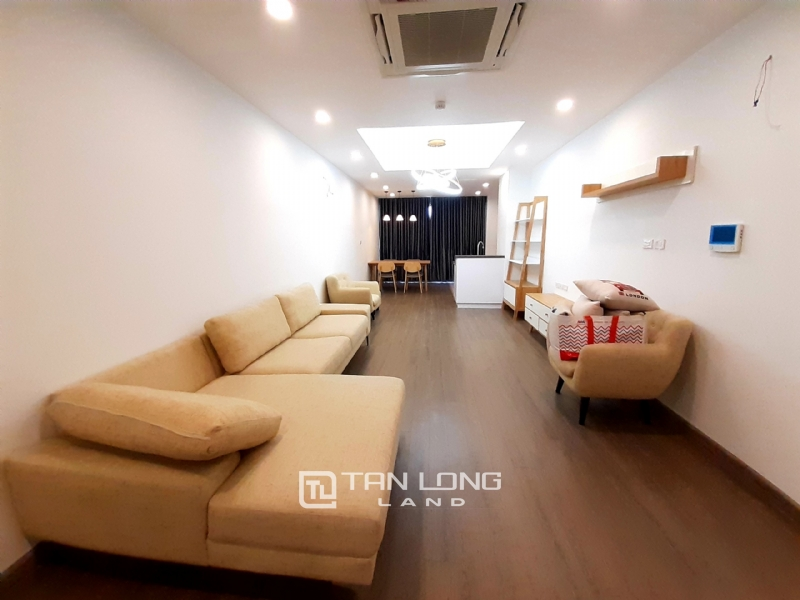 $750 | 2BEDS | 2BATHS apartment for rent in FLC Twin Tower, 265 Cau Giay 2