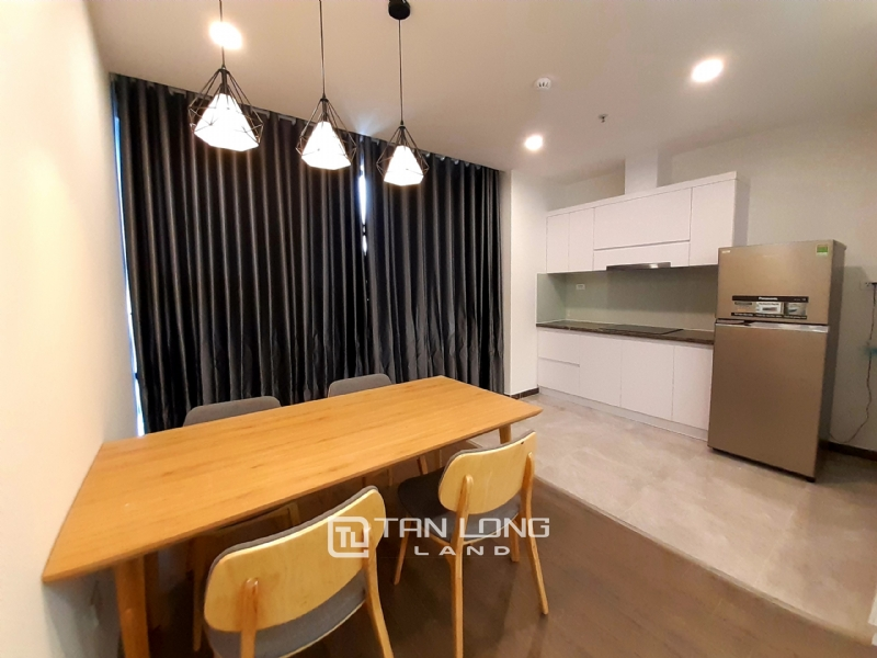 $750 | 2BEDS | 2BATHS apartment for rent in FLC Twin Tower, 265 Cau Giay 3
