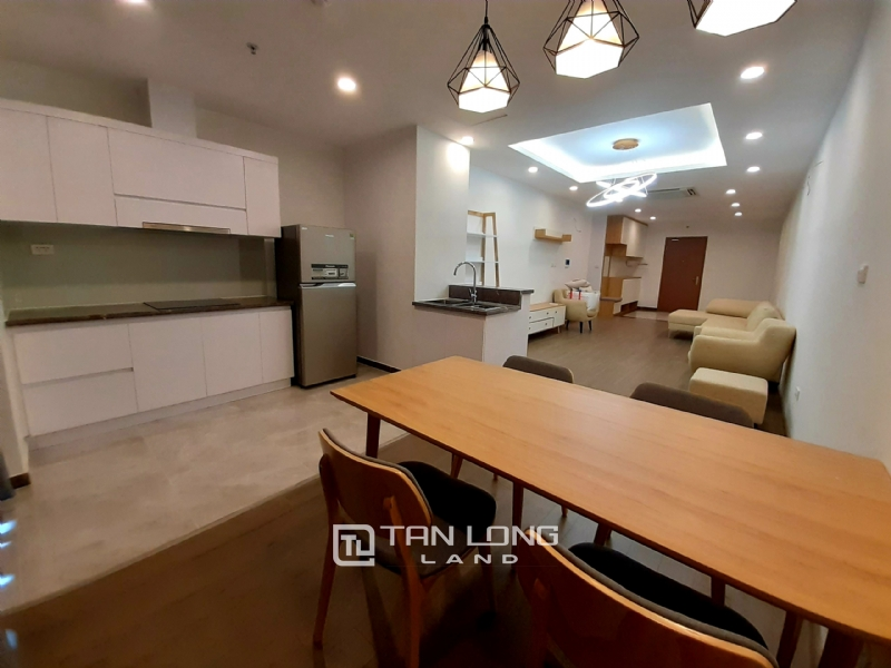 $750 | 2BEDS | 2BATHS apartment for rent in FLC Twin Tower, 265 Cau Giay 4
