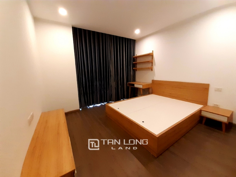 $750 | 2BEDS | 2BATHS apartment for rent in FLC Twin Tower, 265 Cau Giay 6