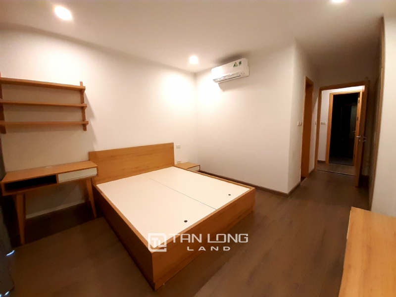 $750 | 2BEDS | 2BATHS apartment for rent in FLC Twin Tower, 265 Cau Giay 7