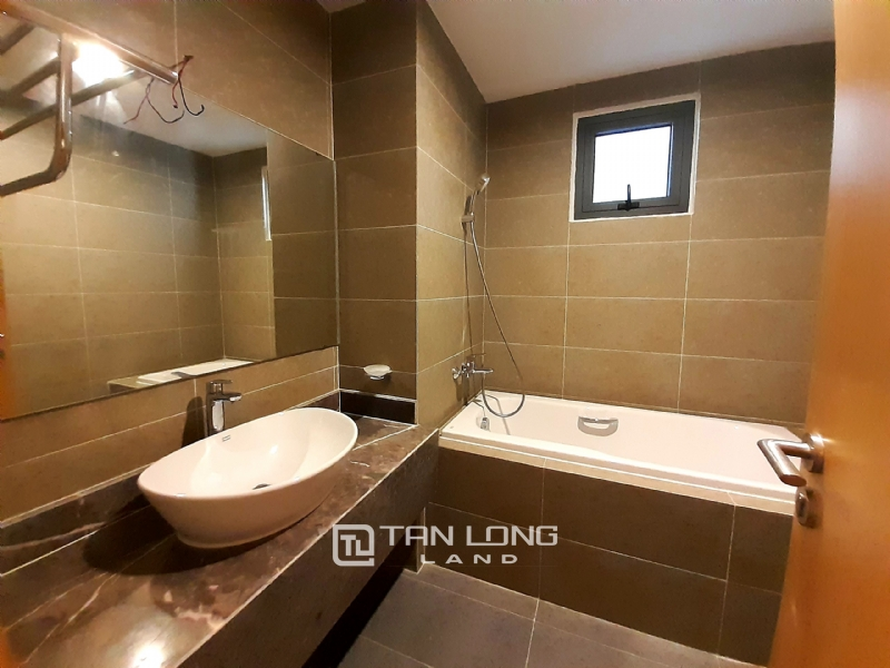 $750 | 2BEDS | 2BATHS apartment for rent in FLC Twin Tower, 265 Cau Giay 8