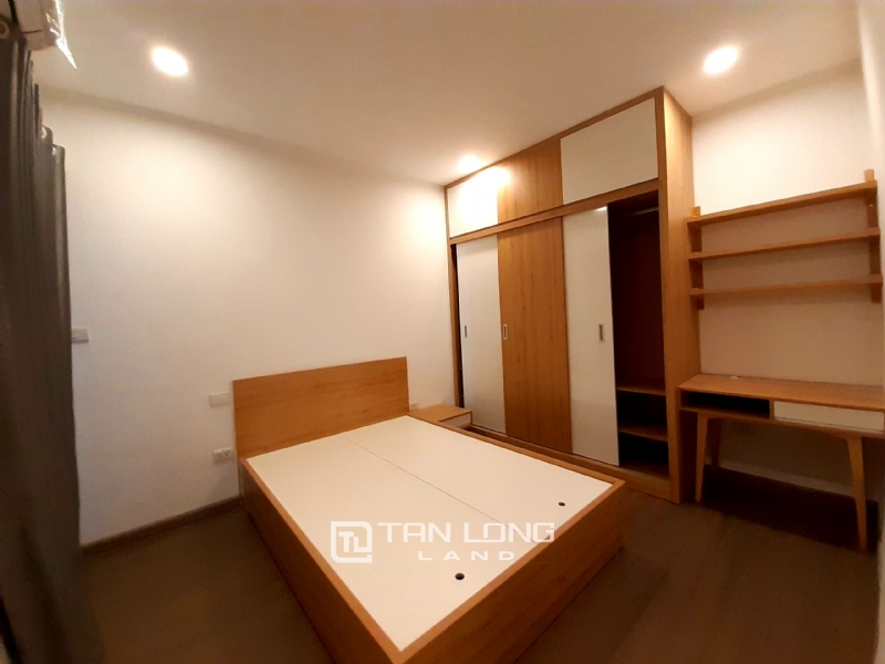 $750 | 2BEDS | 2BATHS apartment for rent in FLC Twin Tower, 265 Cau Giay 10