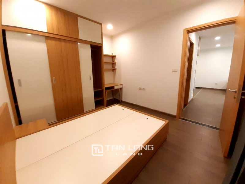 $750 | 2BEDS | 2BATHS apartment for rent in FLC Twin Tower, 265 Cau Giay 12