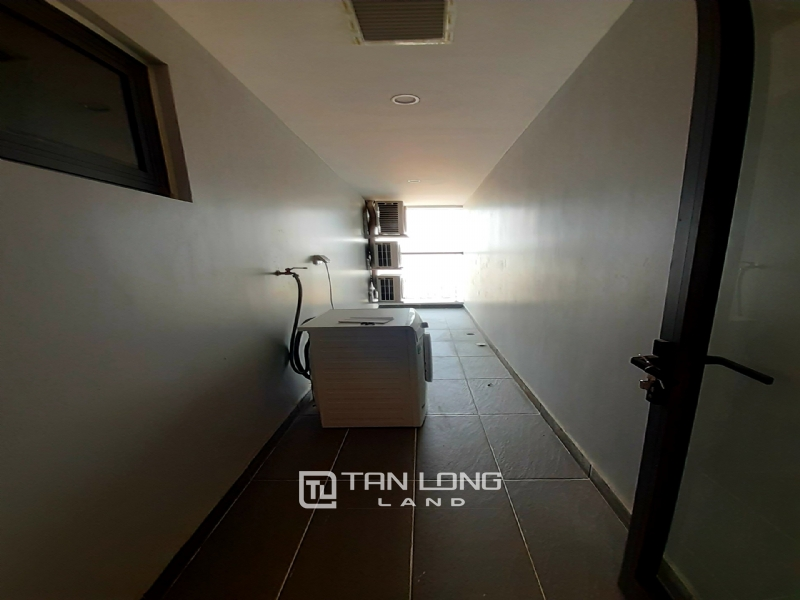 $750 | 2BEDS | 2BATHS apartment for rent in FLC Twin Tower, 265 Cau Giay 15
