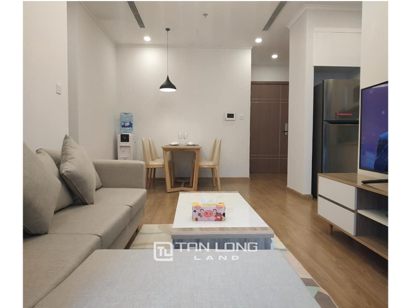 80m2 | 2 Bedrooms Apartment for Rent Vinhomes Gardenia My Dinh - High Floor, Bright, Airy 1