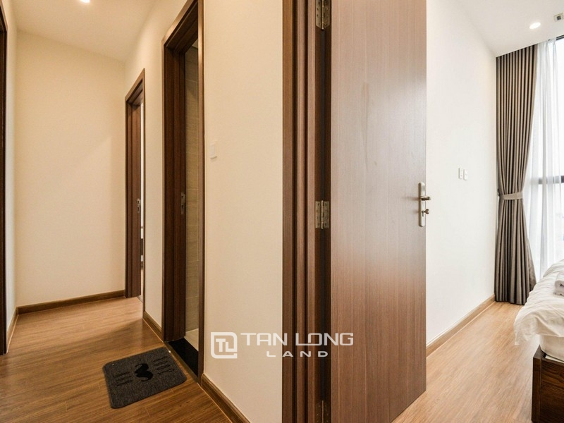 86,57m2 - 3 Bed | 2 Bath Apartment for rent in Vinhomes Skylake - Gorgeous decoration 13