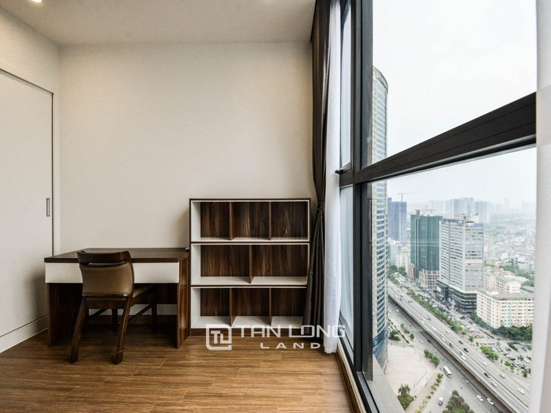 86,57m2 - 3 Bed | 2 Bath Apartment for rent in Vinhomes Skylake - Gorgeous decoration 14