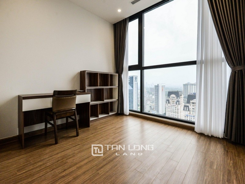 86,57m2 - 3 Bed | 2 Bath Apartment for rent in Vinhomes Skylake - Gorgeous decoration 15