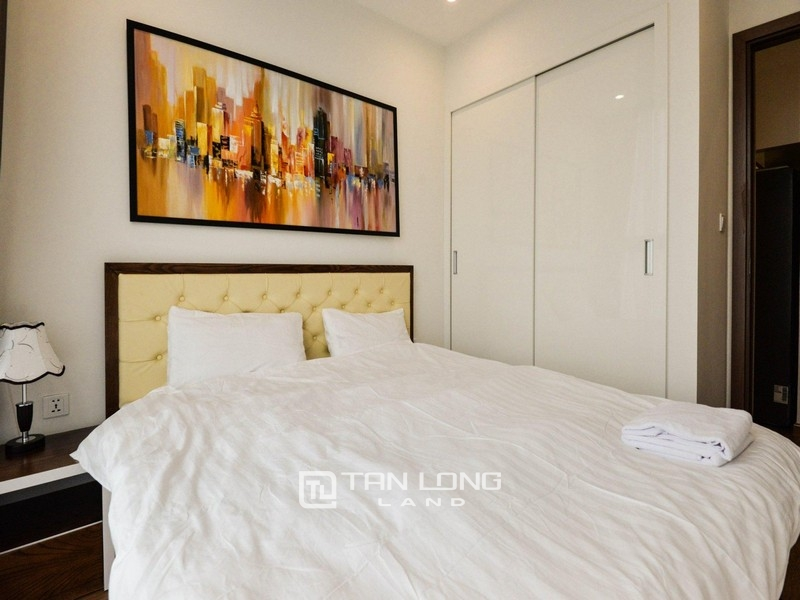 86,57m2 - 3 Bed | 2 Bath Apartment for rent in Vinhomes Skylake - Gorgeous decoration 18