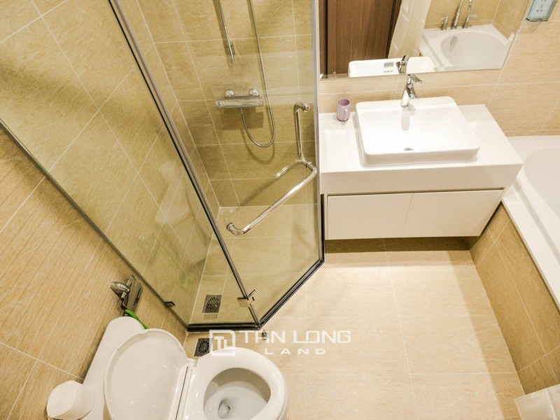 86,57m2 - 3 Bed | 2 Bath Apartment for rent in Vinhomes Skylake - Gorgeous decoration 23