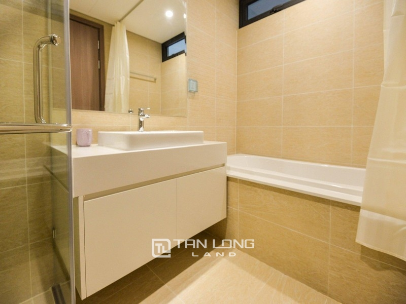 86,57m2 - 3 Bed | 2 Bath Apartment for rent in Vinhomes Skylake - Gorgeous decoration 24