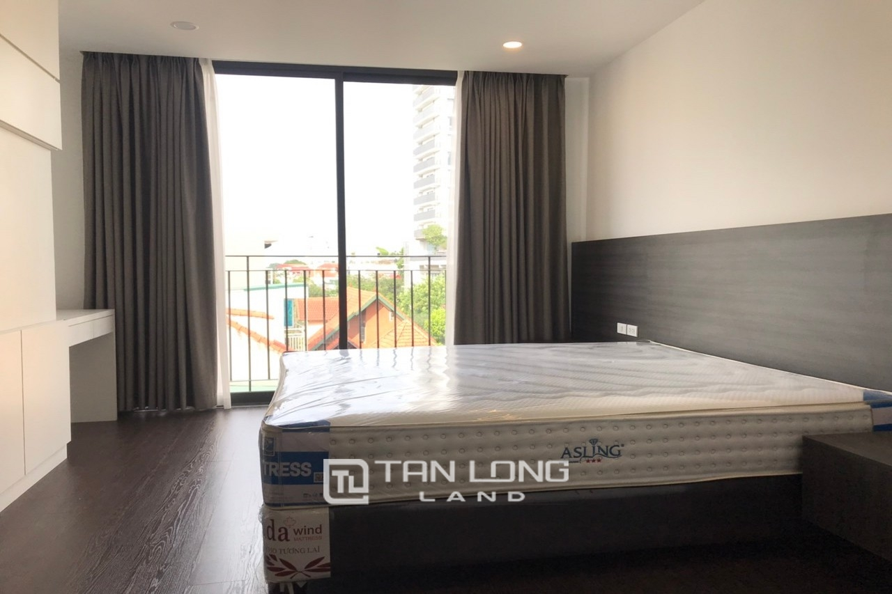 90m2 - 2Br | 2Bth Serviced Apartment in To Ngoc Van 10