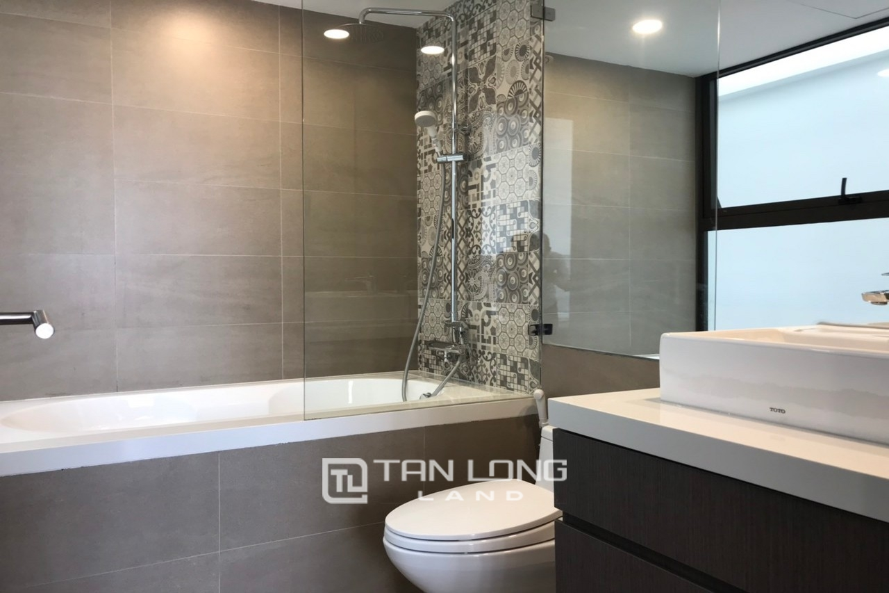 90m2 - 2Br | 2Bth Serviced Apartment in To Ngoc Van 12