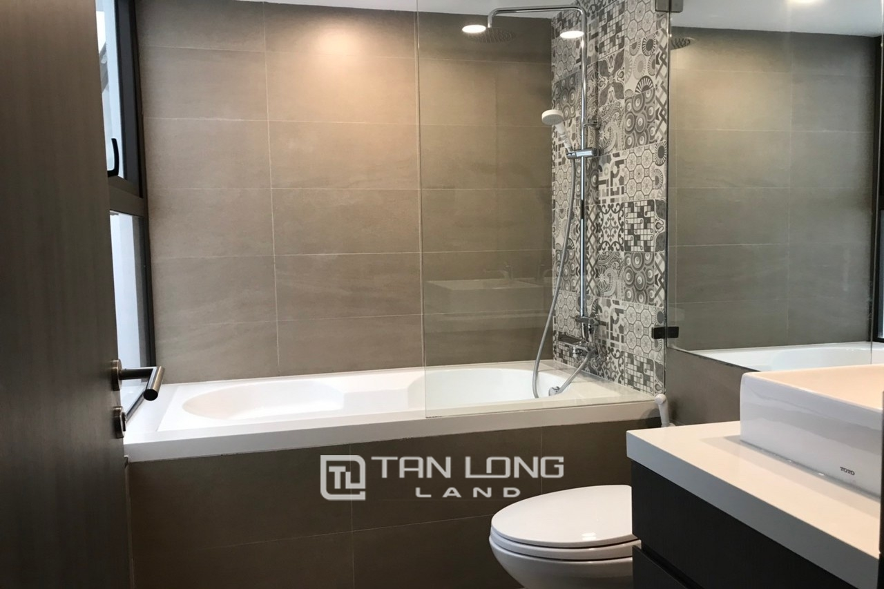 90m2 - 2Br | 2Bth Serviced Apartment in To Ngoc Van 13