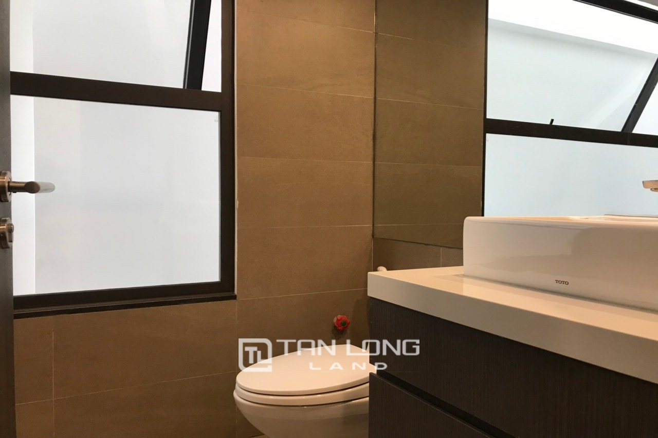 90m2 - 2Br | 2Bth Serviced Apartment in To Ngoc Van 14