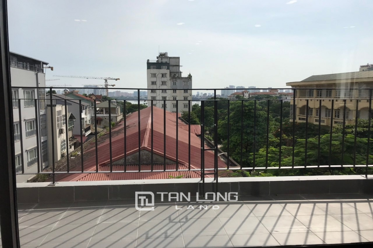 90m2 - 2Br | 2Bth Serviced Apartment in To Ngoc Van 15