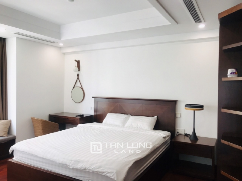 90sqm-2 bedrooms apartment for rent in Au Co street, Tay ho district 27