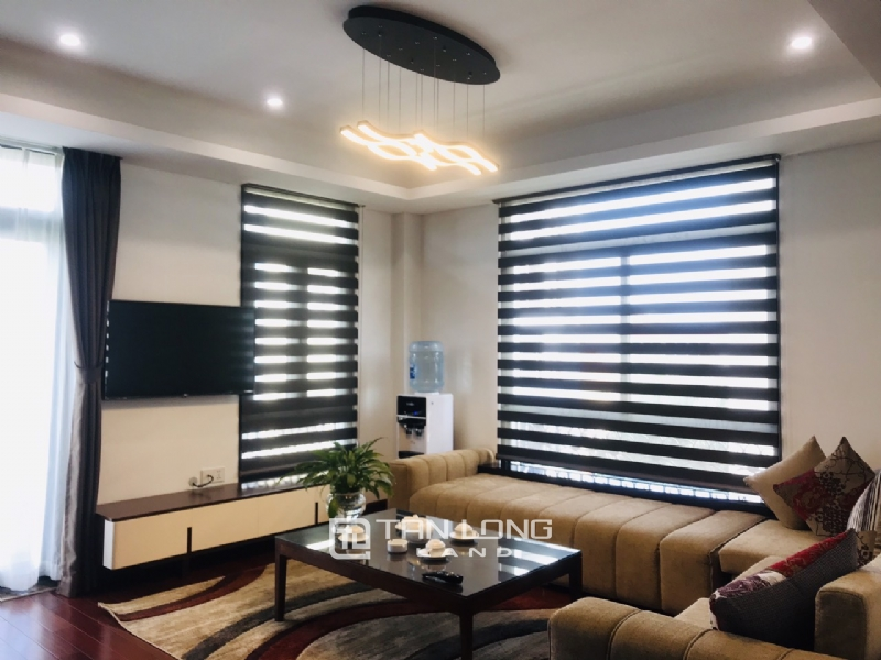 90sqm-2 bedrooms apartment for rent in Au Co street, Tay ho district 11