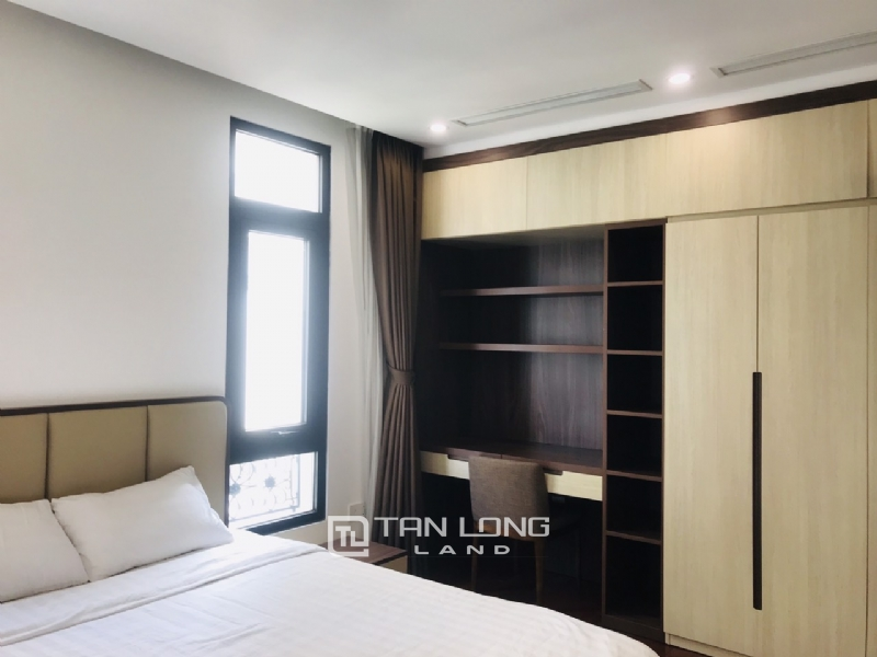 90sqm-2 bedrooms apartment for rent in Au Co street, Tay ho district 16