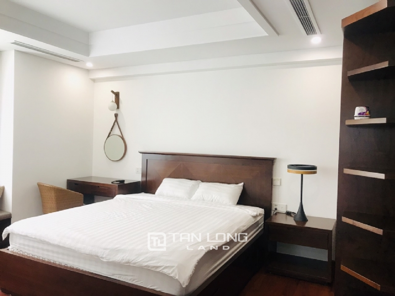 90sqm-2 bedrooms apartment for rent in Au Co street, Tay ho district 19