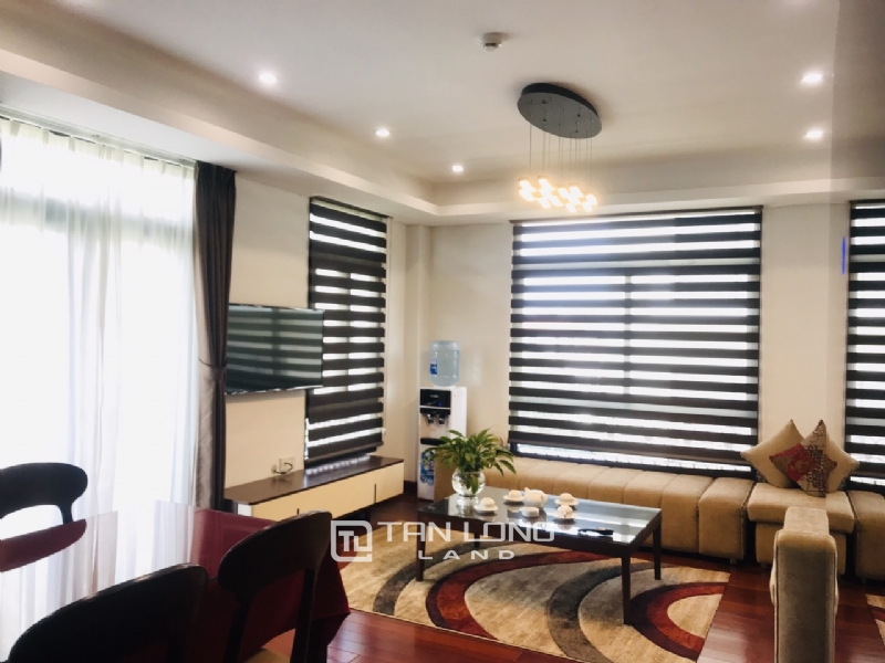 90sqm-2 bedrooms apartment for rent in Au Co street, Tay ho district 20