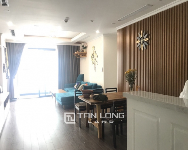 $950 / 2br - 98m2 apartment for rent in Sunshine Riverside with gorgeous view to Nhat Tan bride and Red river 1