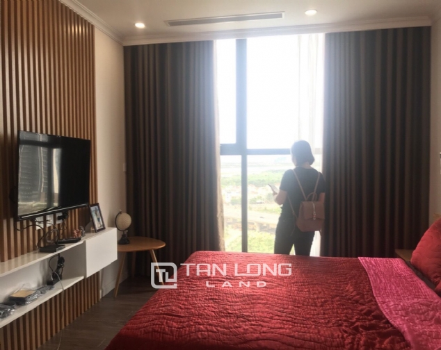 $950 / 2br - 98m2 apartment for rent in Sunshine Riverside with gorgeous view to Nhat Tan bride and Red river 4