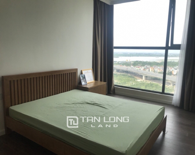 $950 / 2br - 98m2 apartment for rent in Sunshine Riverside with gorgeous view to Nhat Tan bride and Red river 5