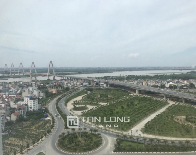 $950 / 2br - 98m2 apartment for rent in Sunshine Riverside with gorgeous view to Nhat Tan bride and Red river 7