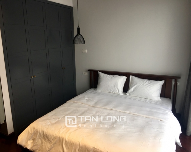 A 1-bedroom apartment for rent on Yen Hoa street, Tay Ho district! 6
