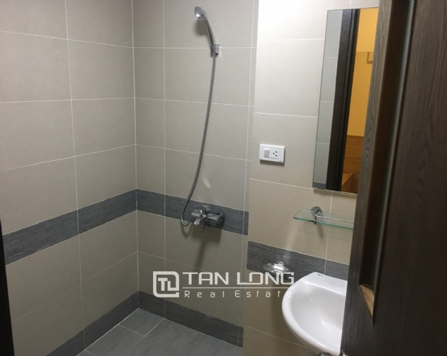A 2-bedroom apartment for rent in Diploma Hancorp, Tay Ho district! 5