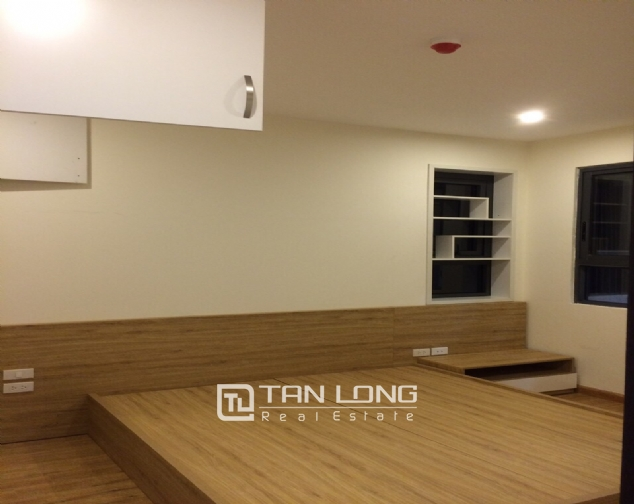 A 2-bedroom apartment for rent in Diploma Hancorp, Tay Ho district! 7