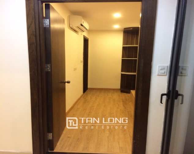 A 2-bedroom apartment for rent in Diploma Hancorp, Tay Ho district! 8