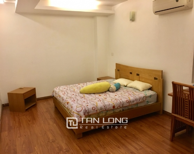 A 2-bedroom apartment for rent on Xuan Dieu street, Tay Ho district! 7
