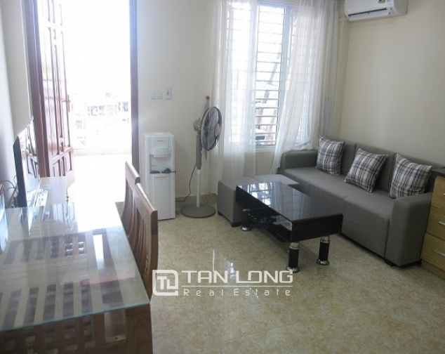 A 2-bedroom Duplex apartment for rent on Quan Ngua street, Ba Dinh district! 1