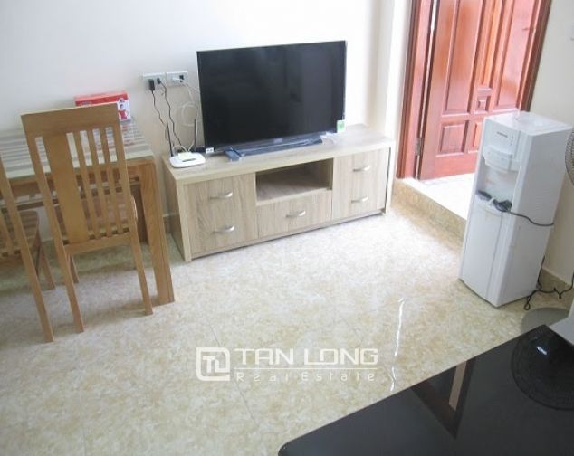 A 2-bedroom Duplex apartment for rent on Quan Ngua street, Ba Dinh district! 2